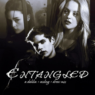 Entangled - A Drahling Mix