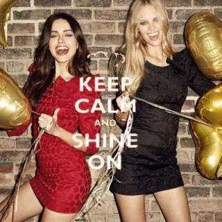 KeepCalmAndShineO