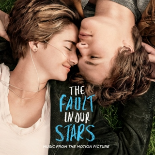 the fault in our stars (full official soundtrack)