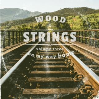 Wood & String Vol. 3A On My Way Home