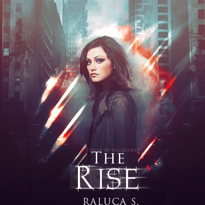 The Rise- Book Mix