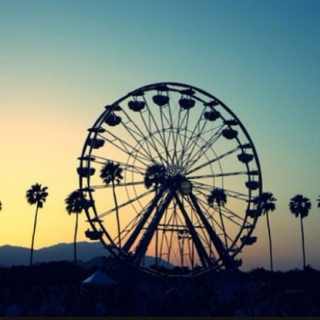 take me to coachella