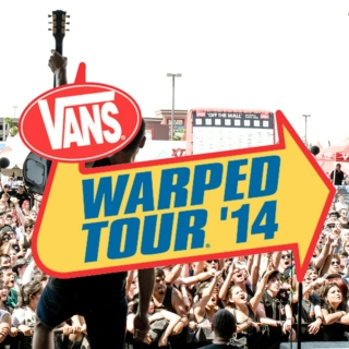 The Best of Warped Tour 2014
