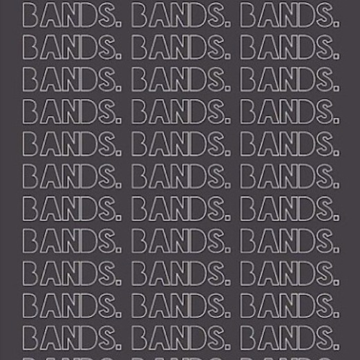♡stressed but BAND obsessed♡