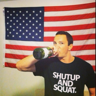 Shut Up and Drink