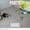Party hard...!!!!
