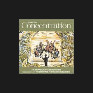 classical music for concentration