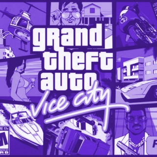 Vice City Radio (Fever/Emotion)