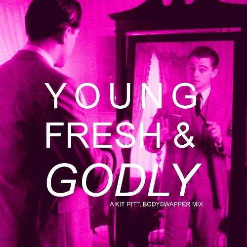 young, fresh & godly