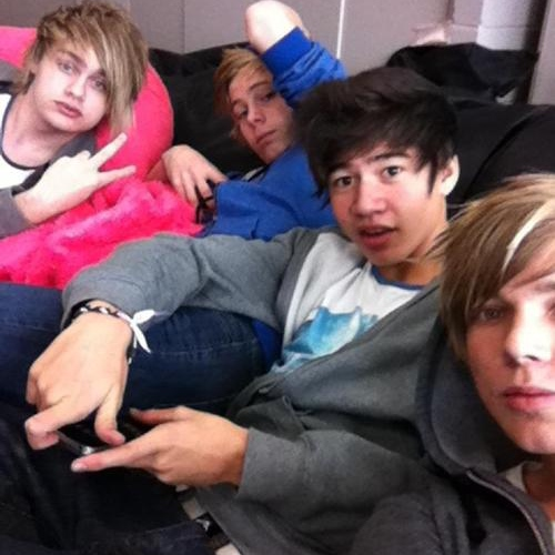 favs 5sos youtube covers