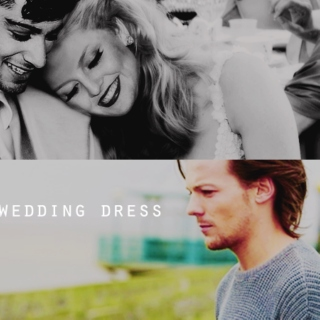 In Your Wedding Dress