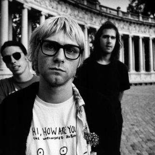 Songs that are Nirvana covers.