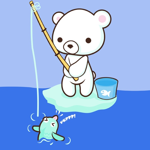 Fishing For Tunes
