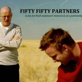Fifty Fifty Partners