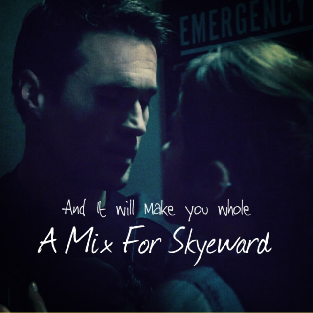Skyeward - And It Will Make You Whole