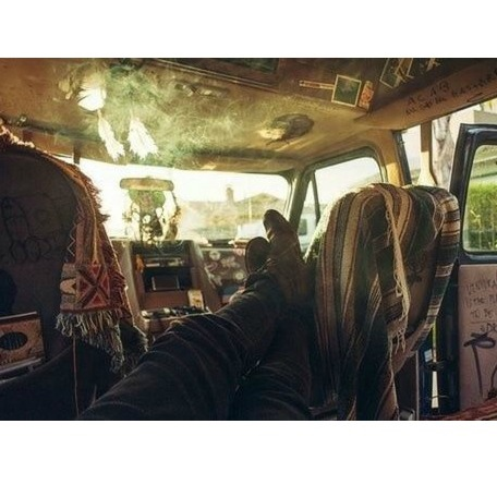 roadtrip to the 70's