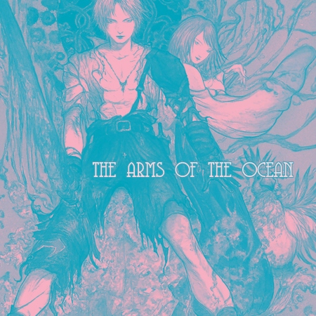 The Arms Of The Ocean [a Tidus/Yuna fanmix]