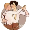 Beginning To See The Light - Johnlock Ballroom Dancing AU