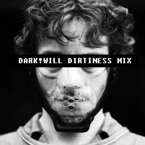 The Becoming- A Dark!Will Dirtiness Mix