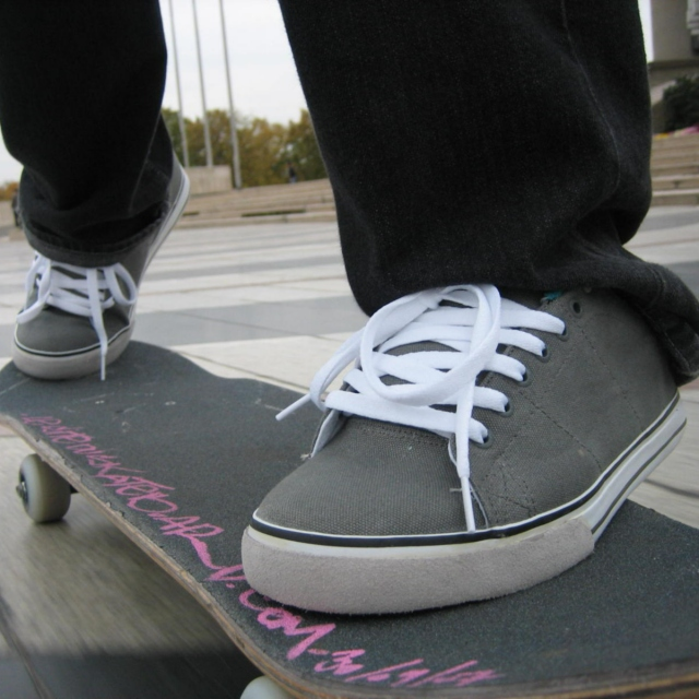 Songs to Skate to