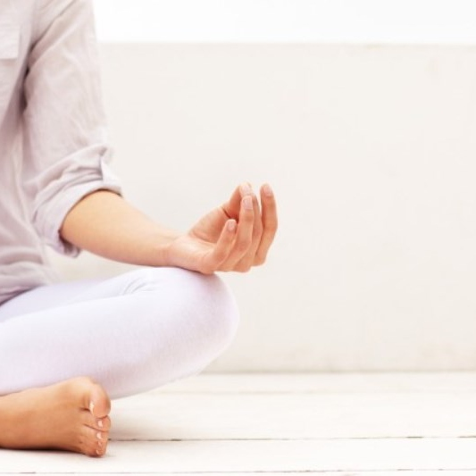 exploring the psyche and the soul - meditaiton & relaxation