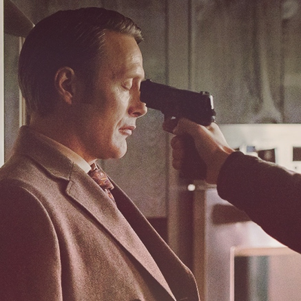 oh dr lecter