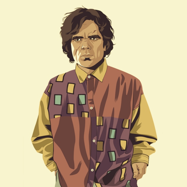 The Tyrion Blues