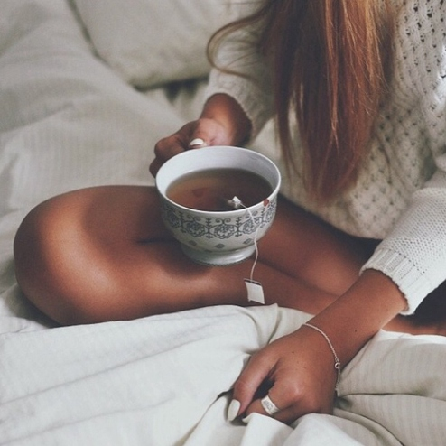 here, tea makes everything better