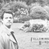 following blind [Castiel]