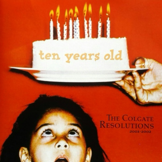 Ten Years Old (2001-2002)