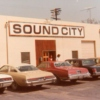 Sound City: 70's Record Store Mix