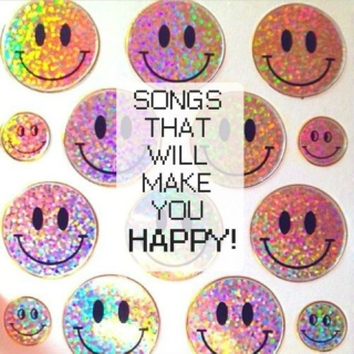 Songs for Happiness