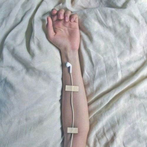 music is free therapy