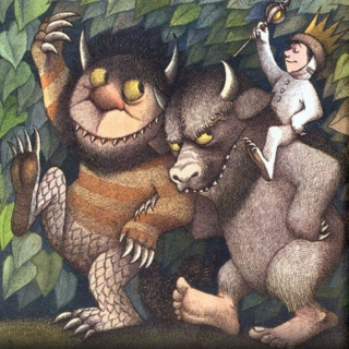 Where the Wild Things Go