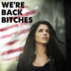 We're back bitches