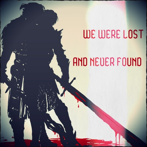 Lost and Never Found