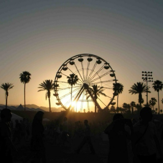 coachella; weekend two