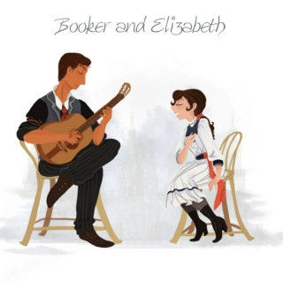 Booker and Elizabeth