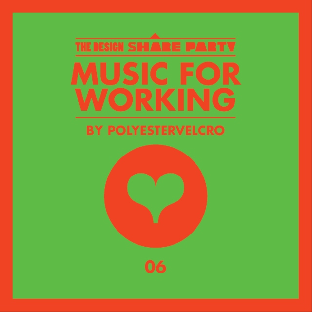DSP MUSIC FOR WORKING 06
