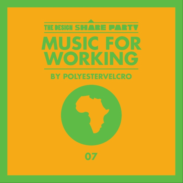 DSP MUSIC FOR WORKING 07