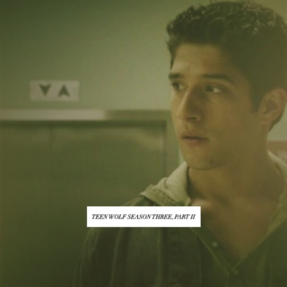 best of teen wolf season 3, pt. 2