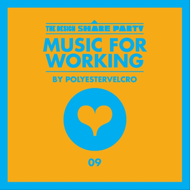 DSP MUSIC FOR WORKING 09