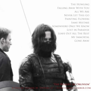 The Weight of Oblivion –Stucky fanmix–