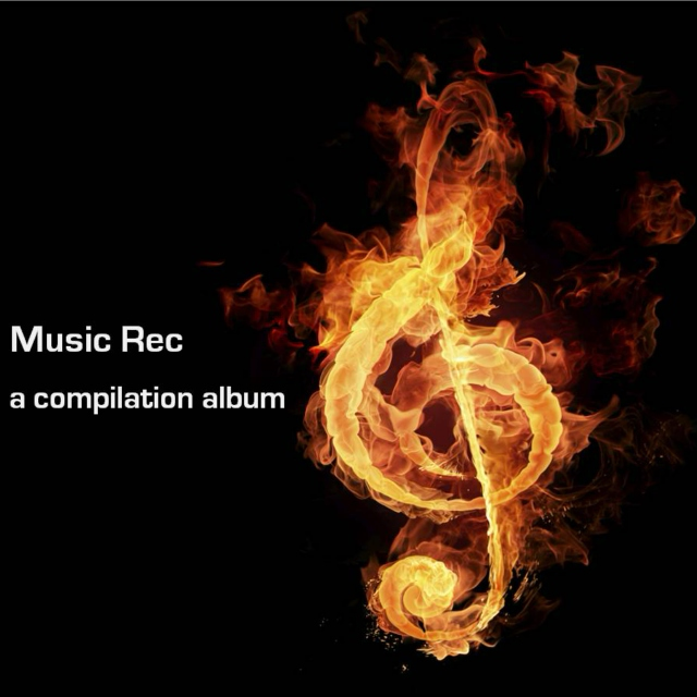 Music Rec- The Official List