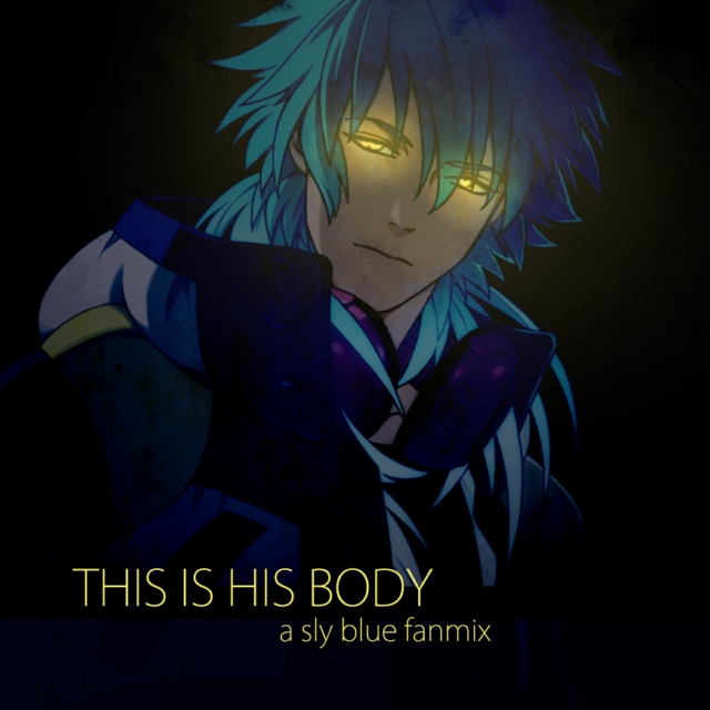 this is his body | a sly blue fanmix