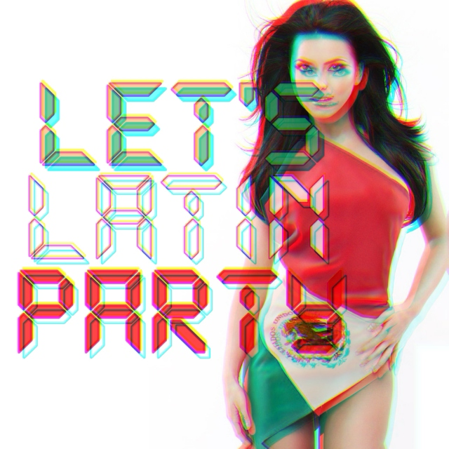 LET'S LATIN PARTY