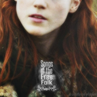 songs of the free folk