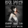 Disco Sinistro 4/19 (Lounge Set)