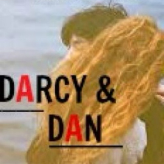 Darcy & Dan Soundtrack