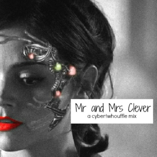 mr and mrs clever